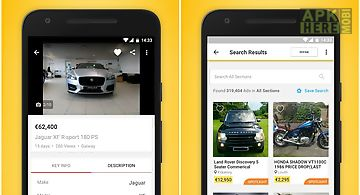 Selio - buying & selling for Android free download at Apk Here store