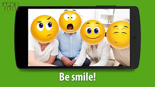 face scanner: what smiley