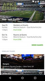 seatgeek event tickets