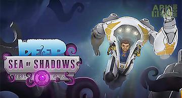 The deep: sea of shadows