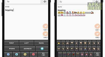 Key ping keyboard app