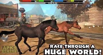 Ultimate horse simulator complet..