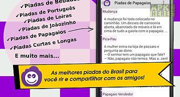 2000 piadas engraçadas brasil
