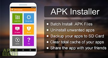 Apk extractor for Android free download at Apk Here store