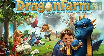 Dragon farm - airworld