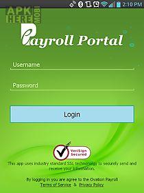 epayroll portal