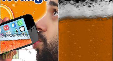 Iorange free - drink orange