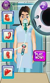 surgery simulator game