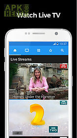 Tvguide co uk tv guide uk for Android free download at Apk