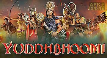 Yuddhbhoomi: the epic war land
